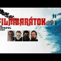 Filmbarátok Podcast #91