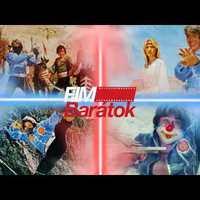 Filmbarátok Audiokommentár: Török Star Wars
