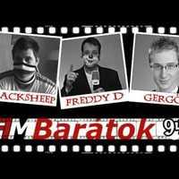 Filmbarátok Podcast #94