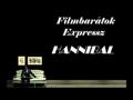 Filmbarátok Expressz: Hannibal