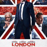 Támadás a Fehér Ház ellen 2 - London ostroma