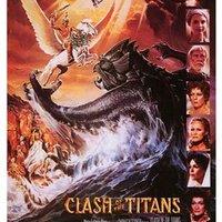 Titánok harca (1981)