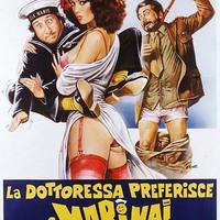 Tini Scal Nagy Filmjei - Áltengerészek (1981)
