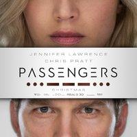 Utazók (2016) - két Oscar díj jelölés