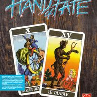 Legkedvesebb Játékaim XXI. - The Hand of Fate (1993)