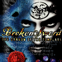 Legkedvesebb Játékaim I. - Broken Sword - The Shadow of the Templars (1996)