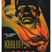 Frankenstein menyasszonya (1935)