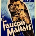 A máltai sólyom (1941)