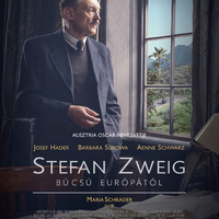 Stefan Zweig - Búcsú Európától (2016)