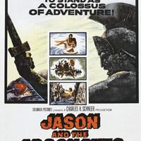 Az aranygyapjú legendája (1963)