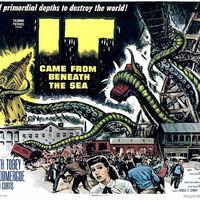 A tenger mélyéről jött (1955)