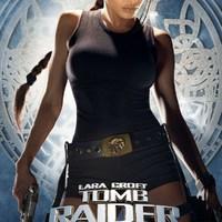 Játékból filmet 2. - Lara Croft: Tomb Raider (2001) - I. rész