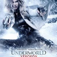 Underworld - Vérözön 3D