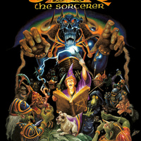 Simon the Sorcerer (1993)