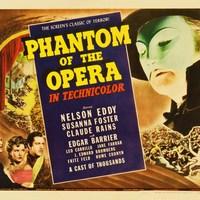 Az Operaház fantomja (1943)