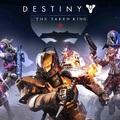 Destiny - The Taken King (PS4)