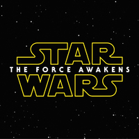 Star Wars VII. - The Force Awakens