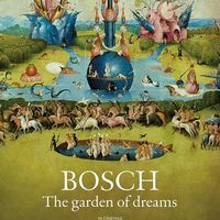 Bosch rejtélyes triptichonja