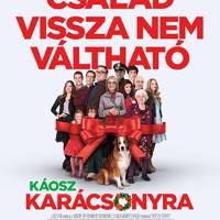 Káosz Karácsonyra (2015)