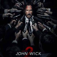 John Wick - 2. felvonás