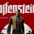 Wolfenstein II - The New Colossus (PS4)