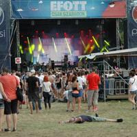 Ilyen volt az EFOTT (2014) fesztivál