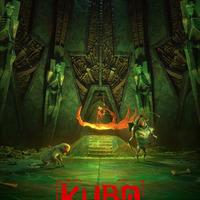 Kubo és a varázshúrok - Oscar díj jelölt a legjobb Animációs film díjáért
