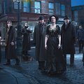 Penny Dreadful - Londoni rémtörténetek