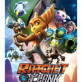 Ratchet és Clank – A galaxis védelmezői (2016)