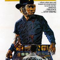 A vadnyugat hőskora 6.rész - Feltámad a vadnyugat (1973)
