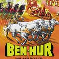 BEN-HUR 2/2: A 11 OSCAR-DÍJAS KLASSZIKUS