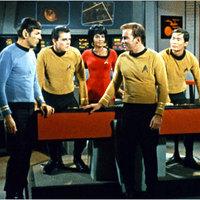 Star Trek: Űrszekerek - III. rész: első évad (1967)