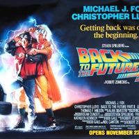 Vissza a jövőbe 2. (1989) - első rész