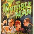 A láthatatlan ember (1933)