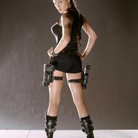 Játékból filmet 2. - Lara Croft: Tomb Raider (2001) - II. rész