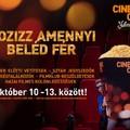 Cinema City Filmünnep 2013: Don Jon - Fogságban