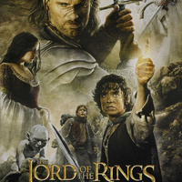 A Gyűrűk Ura - A király visszatér (2003) - A Bem Mozi Műsorán!