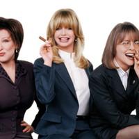 Elvált nők klubja