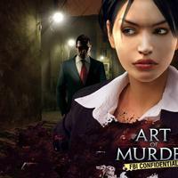 Art of Murder - Az FBI titkos aktáiból