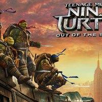 Tini Nindzsa Teknőcök 2. – Elő az árnyékból