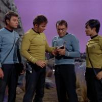 Star Trek: Űrszekerek - VII. rész: harmadik évad (1969)
