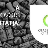 Olaszrizling Október a Winelovers szervezésében - 2016. 10. 08.