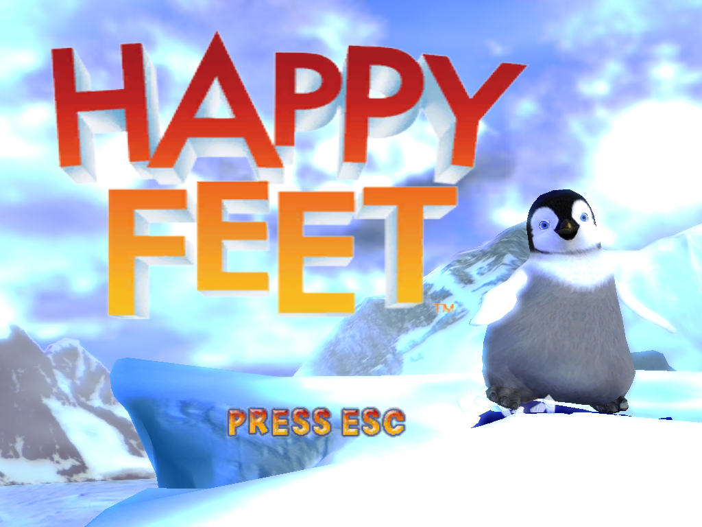 307224-happy-feet-windows-screenshot-title-screen.png