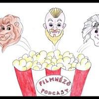 Elindult a Filmnéző Podcast!