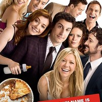 Box Office: Újra meleg a pite