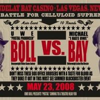 Az év mérkőzése: Bay vs. Boll