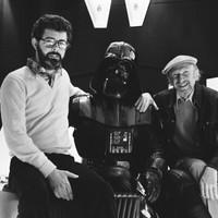 George Lucas így emlékezik Irvin Kershnerre