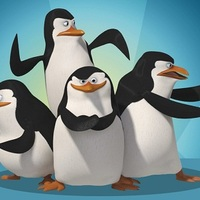 A Mézengúz társrendezője készítheti a Madagaszkár pingvinjei animációs filmet