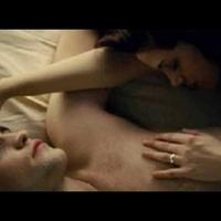 Breaking Dawn - Bella és Edward az ágyikóban