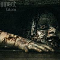Első kép az Evil Dead remake-ből